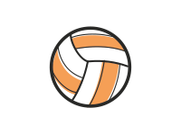 Camping Union - Camping Union Baskatong : Volleyball de plage