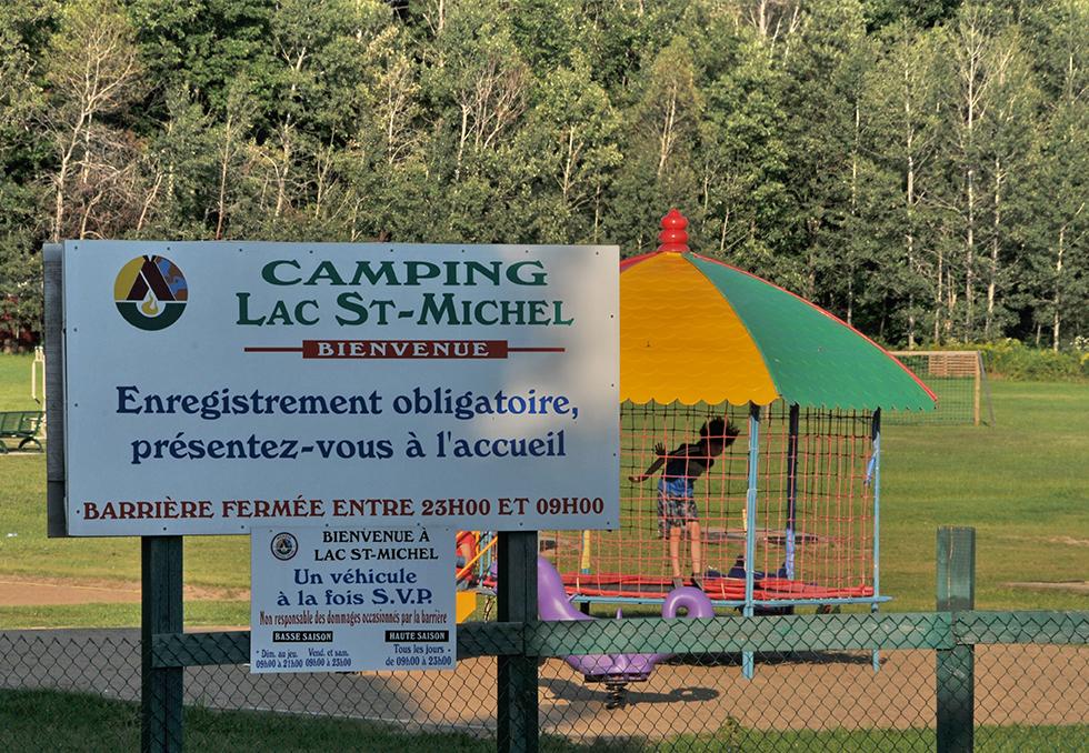 Camping Union - Les promotions du Camping Lac-Saint-Michel