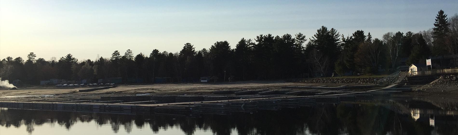 Réservation de chalet et d'emplacements de camping pour toute la famille